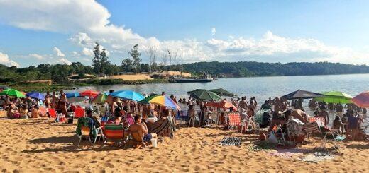 """El ministro de Turismo de Misiones, José María Arrúa volvió a apelar a la """"responsabilidad de todos"""" para frenar la curva ascendente de contagios de coronavirus"""