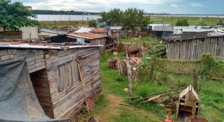 Informe del Ipec revela que se incrementó la pobreza en Posadas durante lo más estricto de la cuarentena