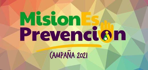 """El programa """"Misiones Prevención 2021"""" fue presentado en Puerto Iguazú"""