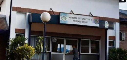 Se escaparon nueve presos de la seccional Tercera de Policía en Eldorado