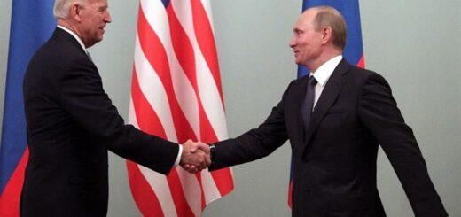 Vladimir Putin es un asesino