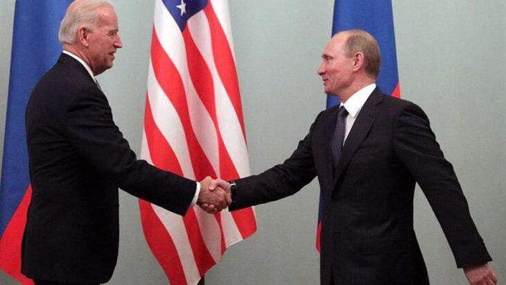 Estados Unidos: Biden y Putin acordaron extender el tratado nuclear New Star