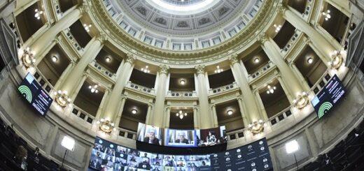 Legalización del aborto: desde este lunes el Senado discute el proyecto en las distintas comisiones