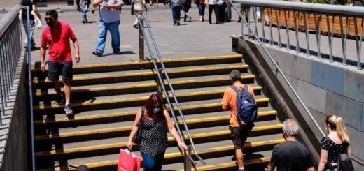Coronavirus: Santiago de Chile vuelve al confinamiento los fines de semana