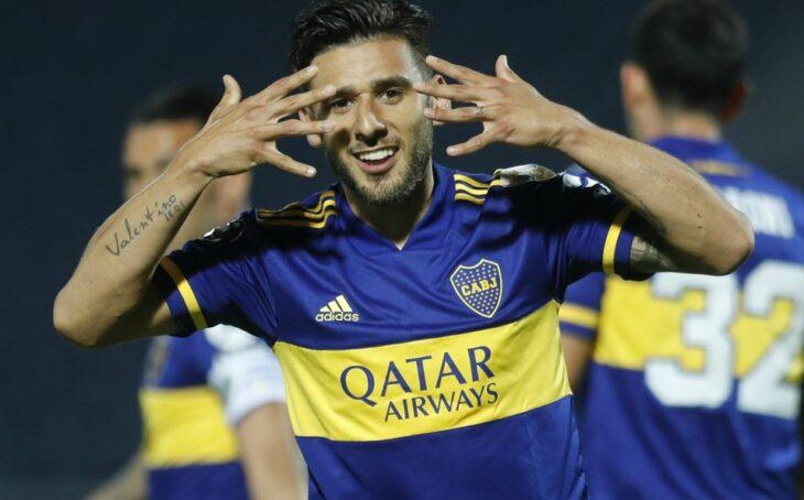 Boca se pone al día ante Inter de Brasil: hora y tv