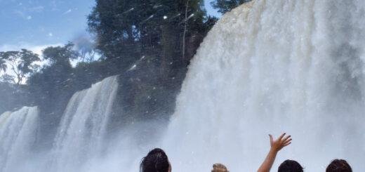 Pese al aumento de casos de coronavirus el turismo en Misiones seguirá con sus actividades habilitadas