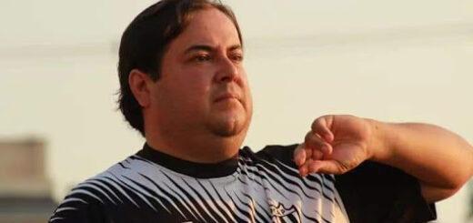 """Torneo Regional: """"Tenemos un lindo plantel y ésta es una oportunidad única para ascender"""", indicó Nestor Jacquet, entrenador de Atlético Posadas"""