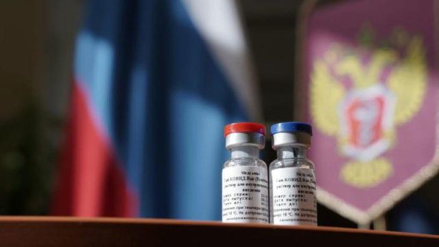 Coronavirus: la vacuna rusa Sputnik V podría producirse en la Argentina