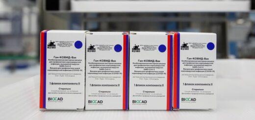 """Lisandro Benmaor: """"Misiones está óptima para aplicar más de 40 mil dosis semanales de la inmunización"""""""
