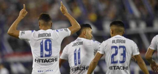 AFA confirmó cómo se define el cupo de la Copa Argentina a la Libertadores