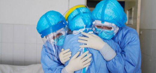 Coronavirus: falleció un enfermero en San Javier y es la segunda víctima fatal por Covid-19 en esa localidad