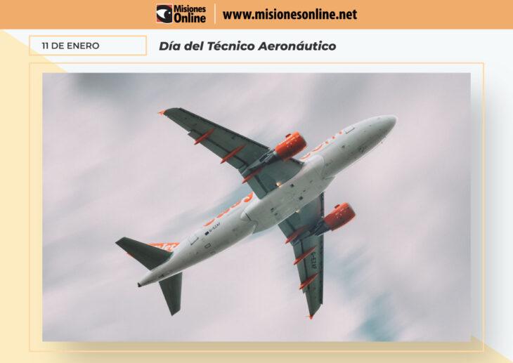 Día del Técnico Aeronáutico: ¿Cuál es el mayor desafío de estos profesionales en el 2021?
