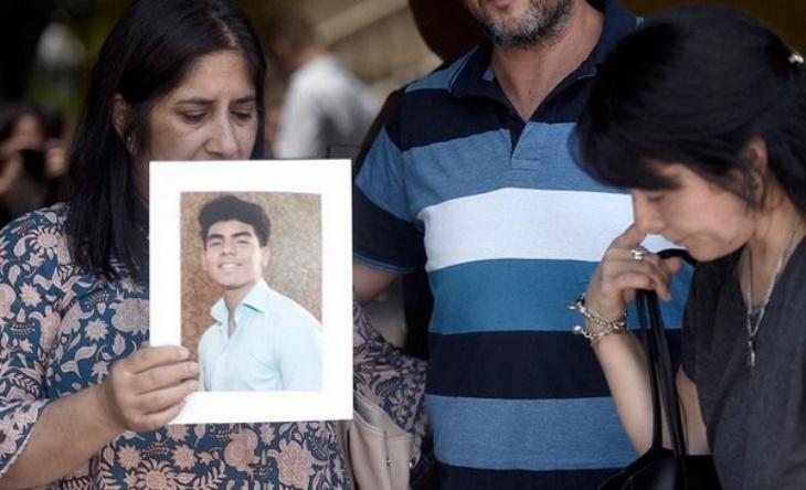 Realizarán actos en homenaje a Fernando Báez Sosa en Villa Gesell a un año del crimen