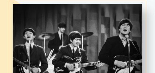 Día internacional de The Beatles