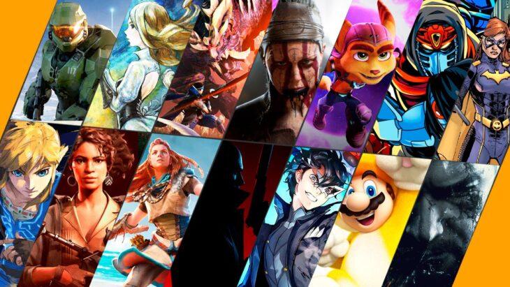 Atención gamers: 6 videojuegos para no perder de vista en febrero de 2021