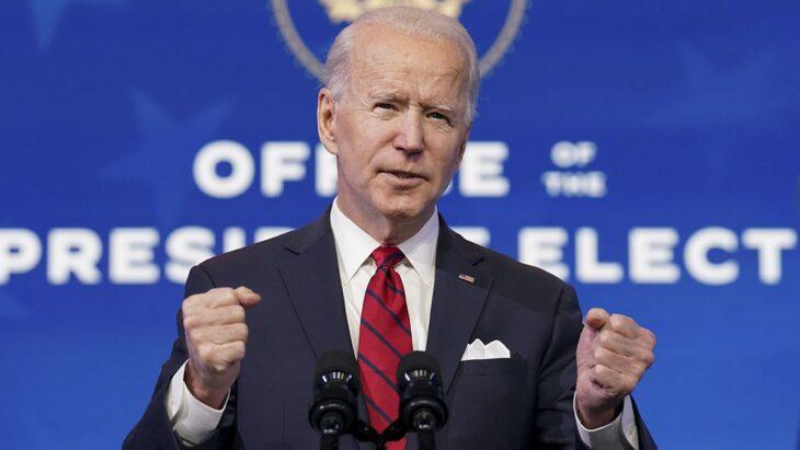 Expectativas por los anuncios de Joe Biden para la equidad racial: «EEUU no cumplió la promesa de igualdad para todos»