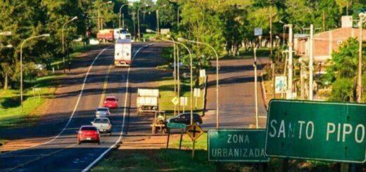 Coronavirus: Santo Pipó restringe actividades debido al aumento de casos en Misiones