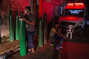 Por el recrudecimiento de la pandemia en Brasil, vuelve la posibilidad del juicio político a Bolsonaro
