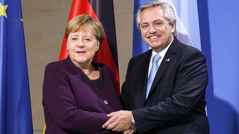 El acuerdo con el FMI será uno de los principales desafíos financieros del 2021