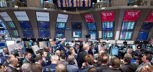 Wall Street sumergida en alta volatilidad donde GameStop y bitcoin podrían ser puntas de un iceberg
