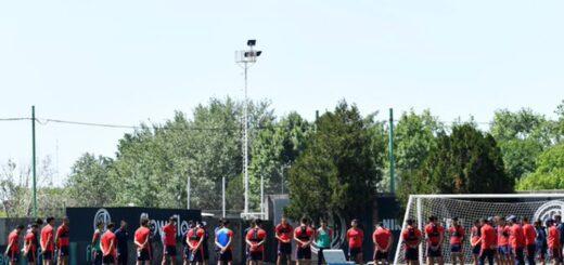 Nuevo brote de coronavirus en San Lorenzo: cuatro jugadores infectados
