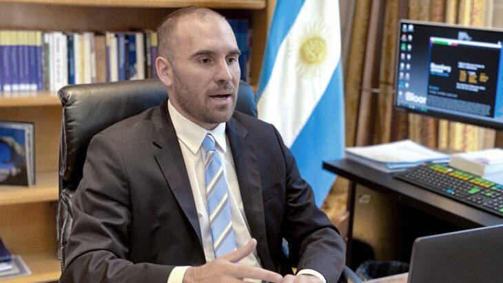 Guzmán desmintió los rumores sobre la estatización de YPF