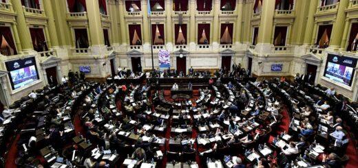 Diputados buscará debatir en una sesión extraordinaria el proyecto de educación ambiental