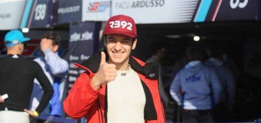 Automovilismo: Bundziak comienza en La Plata la temporada del TC Mouras