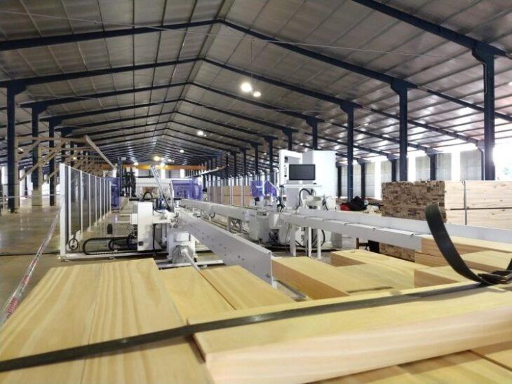 Desde APICOFOM ultiman detalles para enviar este fin de semana 25 casas de madera a San Juan