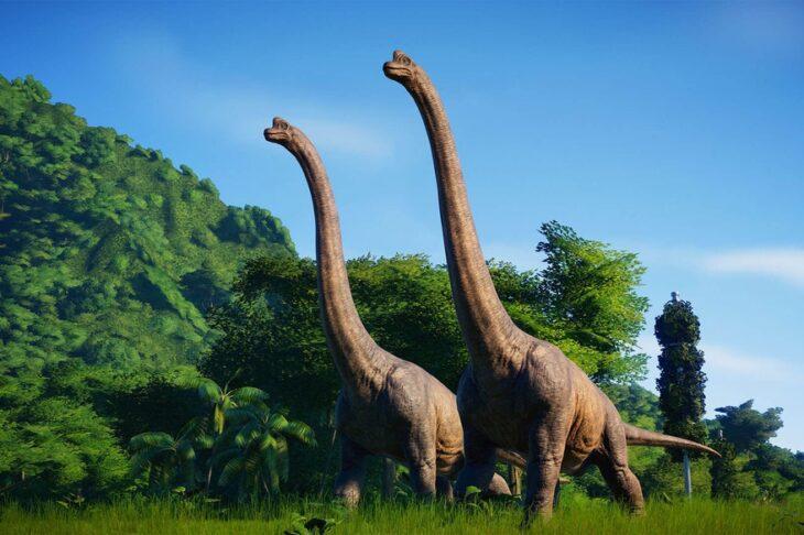 Jurassic World Evolution: El aclamado videojuego gratis hasta hoy