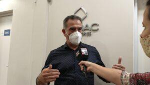#VisiónMisionera2021: Con inversión, el Cebac enfrentó el año de la pandemia que no dio descanso a los profesionales de la salud