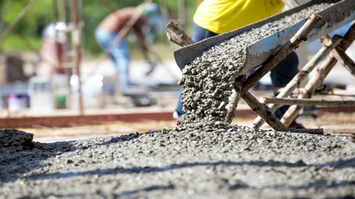 Con el mayor incremento en 7 años, el consumo de cemento en Misiones finalizó el 2020 con aumento del 10,6%