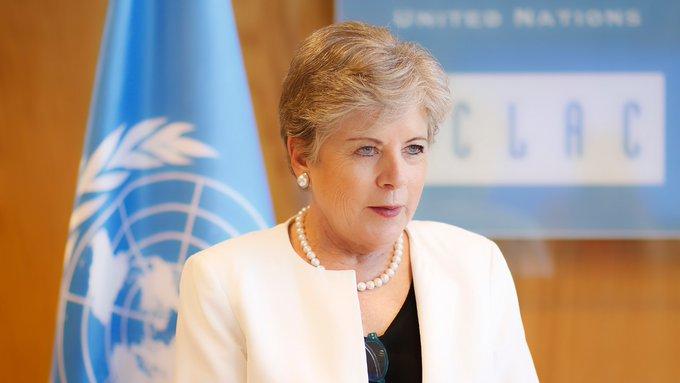 CEPAL instó a avanzar en América Latina hacia nuevos pactos sociales para la igualdad y la sostenibilidad en tiempos de pandemia