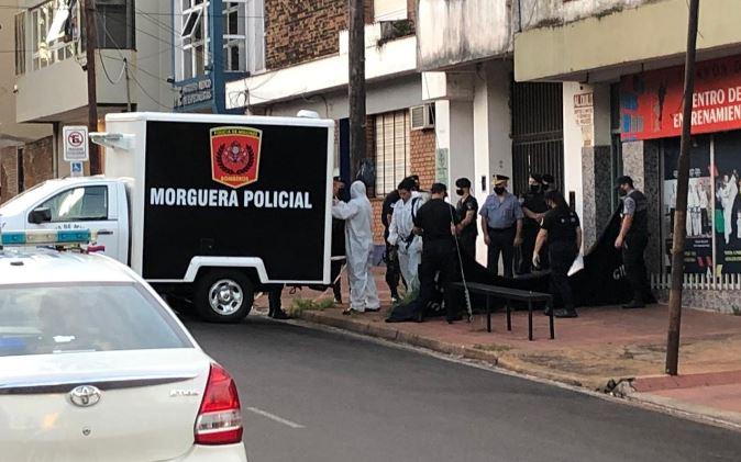 No hallan signos de violencia en el cuerpo de la mujer que murió en el departamento de la calle Tucumán de Posadas