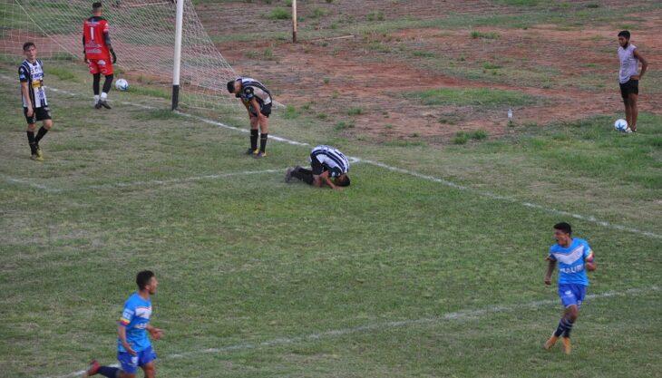 Torneo Regional: Atlético Posadas perdió de local ante Deportivo Victoria de Curuzú Cuatiá