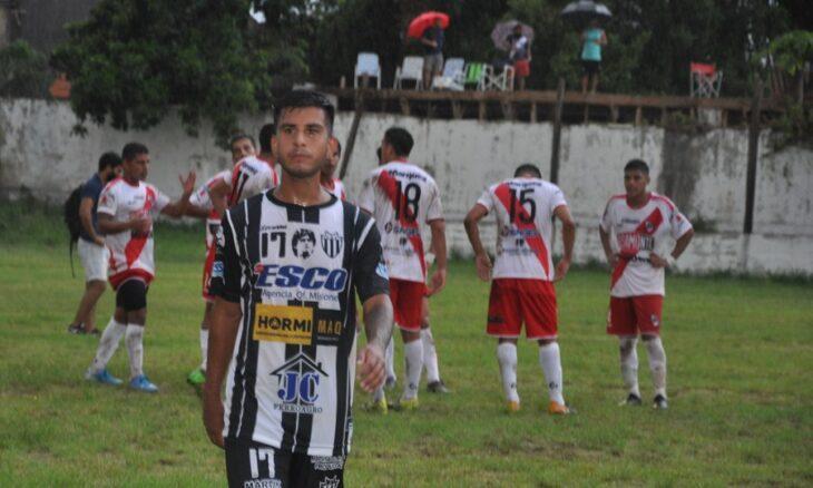 Atlético Posadas se despidió del Torneo Regional tras empatar con Guaraní Antonio Franco