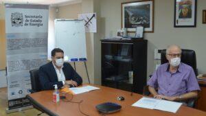 Energía: firman acta-acuerdo para la reactivación de la Obra MS5 en Misiones