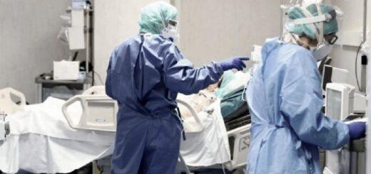 Continúan aumentando los casos de coronavirus en Argentina: se confirmaron 13.835 contagios y 146 muertes