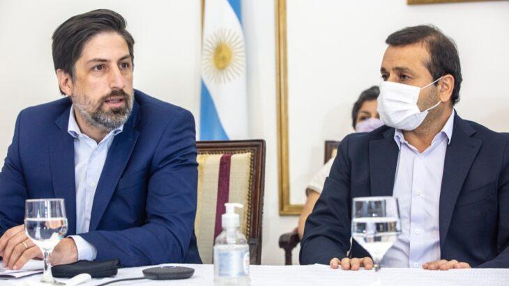 Análisis semanal: Mientras el coronavirus y la inflación desvelan al Gobierno de Alberto Fernández Misiones se afianza en la vuelta a clases apoyado en la estrategia Salud, Economía y Educación