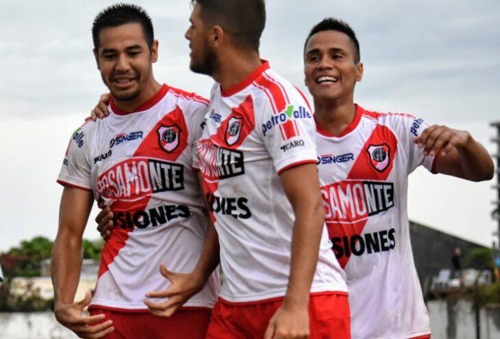 Guaraní Antonio Franco enfrenta hoy a las 17.10 a Victoria de Curuzú Cuatiá por la clasificación a la próxima instancia del Torneo Regional