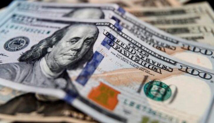 El dólar blue cayó tras la derrota del Gobierno nacional en las PASO
