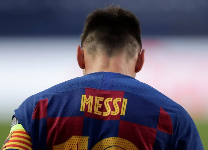 El contrato de Lionel Messi: Barcelona se defendió y dijo que iniciarán acciones legales contra el diario El Mundo