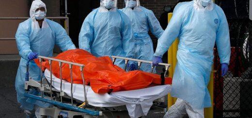 Coronavirus en Argentina: se registraron 166 muertes y 9.471 contagios en las últimas 24 horas