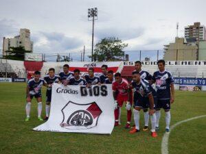 En el regreso del fútbol en Misiones, Guaraní Antonio Franco derrotó a Atlético Posadas por el Torneo Regional