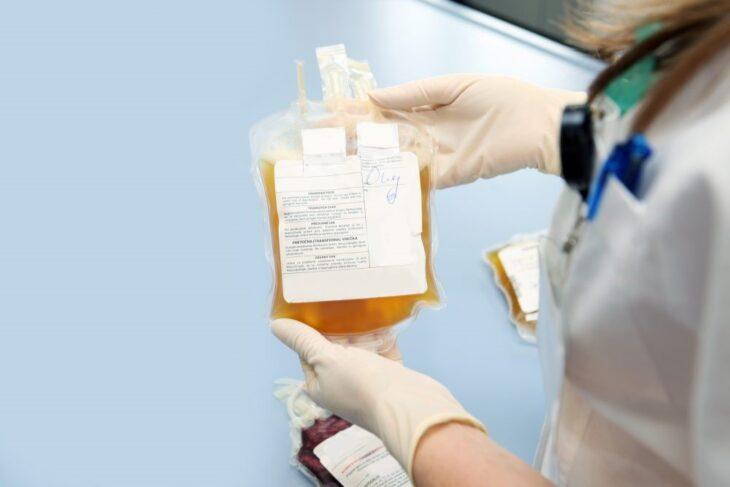 El Hospital SAMIC de Eldorado realiza extracciones de plasma de pacientes ya recuperados de coronavirus