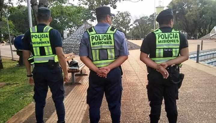 El nuevo Jefe de la Policía de Misiones afirmó que profundizarán los operativos de bioseguridad y contra fiestas clandestinas