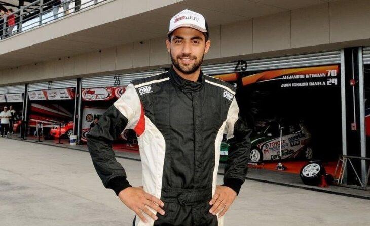 Automovilismo: Pastori, piloto misionero que vuelve al Turismo Nacional y debutará en la Clase 3