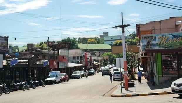 Puerto Iguazú comienza a prepararse para el primer Black Friday que realizarán en mayo