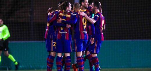 Con la ausencia de Messi, el Barcelona va por una victoria ante el Elche que le permita seguir con opciones de luchar por el título: hora, TV y formaciones