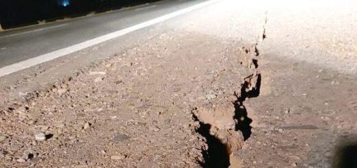 Sismo en San Juan: de una magnitud 6.8 en la escala de Richter se registraron temblores y las réplicas se sintieron en varias provincias del país